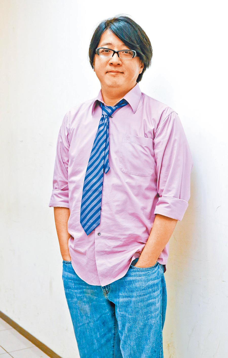 袁惟仁24日生日,兒女卻表示和他已經失聯。(資料照片)