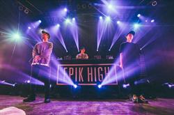 EPIK HIGH:別怕失眠! 6/29登台開唱