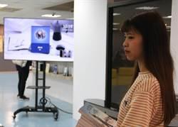 弘光科大建置人臉辨識 進圖書館免刷證