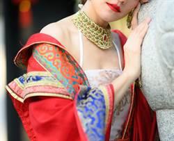 古代青樓女子「房中術」訓練揭密