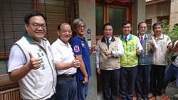 台南民宿推合法標章 旅客認證入住更有安全保障