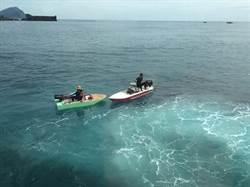2波特船闖商港區違法垂釣 最高重罰50萬