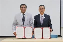 興大國農中心、APARRI 成立台灣第一個價值鏈卓越中心