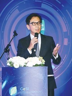 台灣大 通過SBTi減碳審查 亞洲第二、國內電信企業唯一