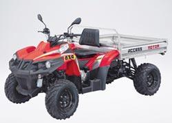 雍御AG400農地搬車 農業升級加分
