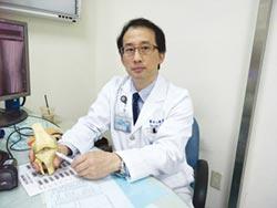 可動式半膝人工關節置換 新式微創手術