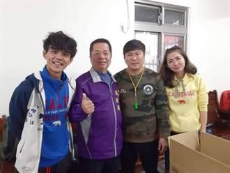 獨家》張耿輝、楊石城相繼宣布角逐基隆市立委