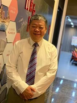 愛山林董座祝文宇:「世界明珠」超級大案  總銷破千億元