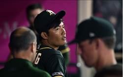 MLB》殷仔見證 王維中海盜初登板奪勝