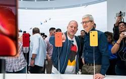蘋果首席設計師Jony Ive離職創業 新公司名致敬賈伯斯