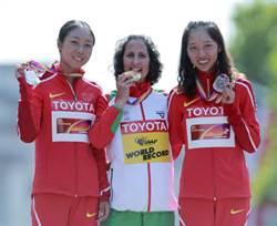 東奧沒女子50公里競走 世界冠軍怒告IOC