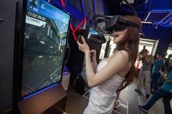 娛樂新選擇 台灣首間VR餐酒館開幕