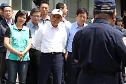 蘇揆核定近2800萬 強化國道警配備