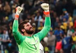《時來運轉》主筆室-美洲盃巴西屢攻不果 12碼險勝進4強