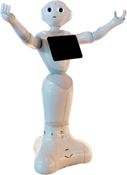 機器人來襲 使用量20年成長逾3倍 2千萬勞工飯碗不保
