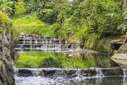 米粉寮溪復育有成 將捷滬尾休閒園區 打造永續環境