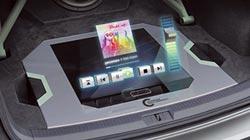 Golf GTI Aurora概念車 首演最新全像3D投影