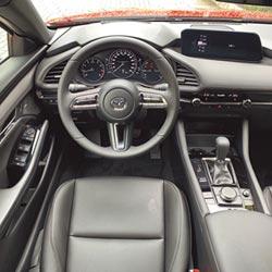 試車報告-Mazda 3全新大升級 享受人車一體