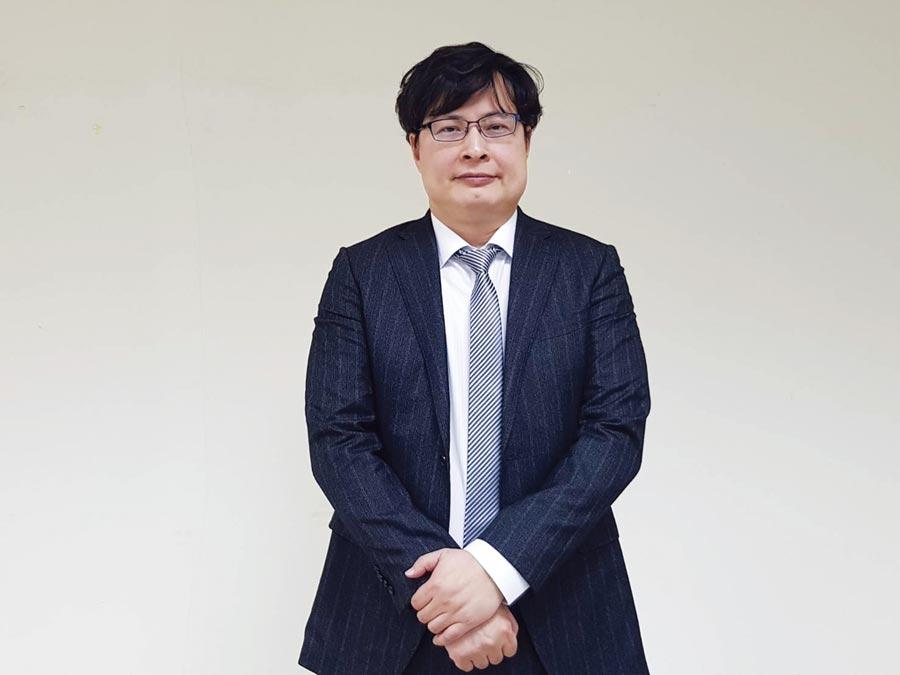 宇峻董事長劉信表示,下半年隨新品推出,將重拾動能。圖/劉季清