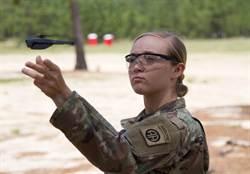 輕巧無聲 美陸軍啟用步兵掌上型無人偵察機