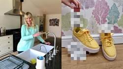 梅雨季臭鞋救星!國外專家曝放這個有助於消除異味當肥料