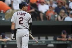 MLB》第16號台將 張育成大聯盟首秀