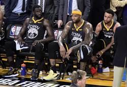 NBA》至少7隊爭搶考辛斯 湖人也要