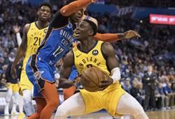 NBA》放棄上億合約 柯利生驚傳退休