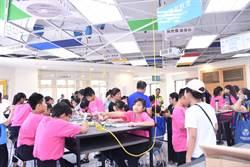花蓮市立圖書館硬體大升級 創客、直播教室統統有