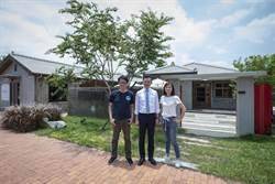 新竹市將軍村圖書資訊園區29日正式開放  重現眷村時光
