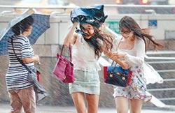 今年3-5個颱風侵台 強度提升