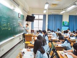 建學校履歷 學者批全靠經濟力