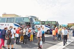 彰化直達溪頭公車 暑假加班次