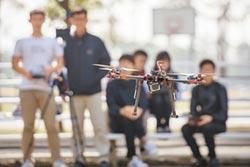 研發管理系統 無人機不再亂飛