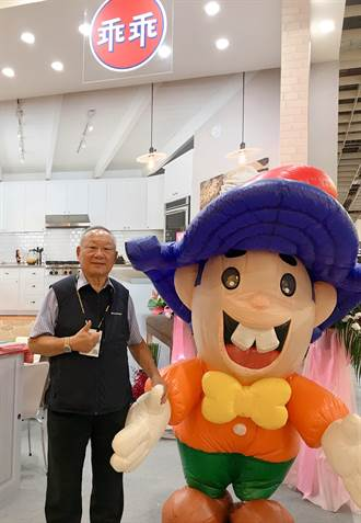 台灣Hello Kitty!乖乖年輕化  跨足文具周邊