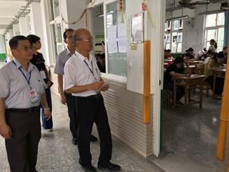 嘉義市國小教師甄試 錄取率7%