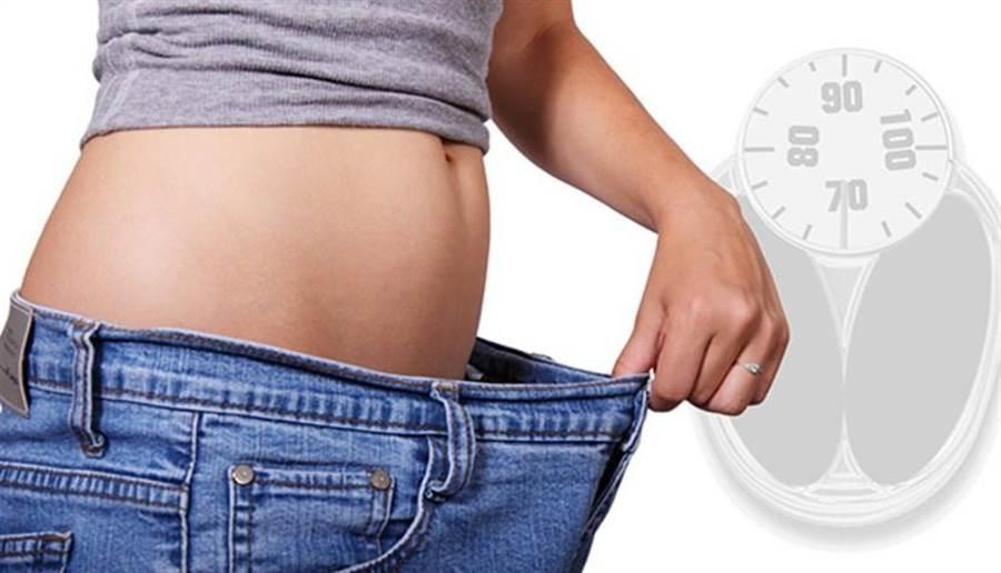 別人這樣吃就瘦但我不行?科學家解密(圖/pixabay)
