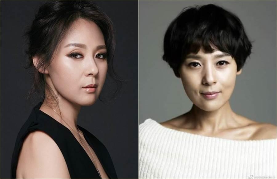 韓星全美善曾在不少夯劇中參演,4天前更出席主演的電影發表會,沒想到今天就傳出過世消息。(圖/翻攝自韓網)
