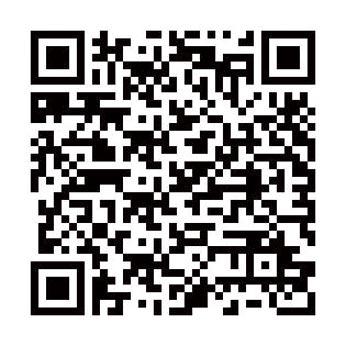 2019 ALPHA+培訓計畫報名QR Code。圖/證基會提供