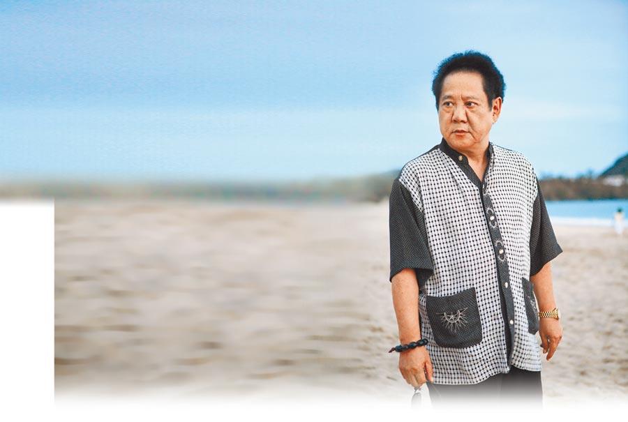 馬如龍曾以電影《海角七號》獲金馬獎男配角,為演藝事業畫下完美句點。