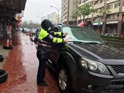 酒駕罰則修改明上路 警方:嚴正執法