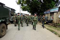菲南軍營爆炸釀8死 馬尼拉進入全面警戒