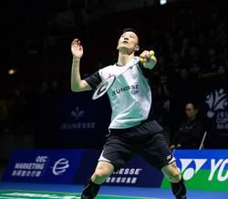 婕斯盃》談李宗偉退休 韓國名將:他很想拿奧運金牌
