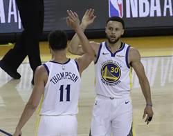 NBA》美媒預測勇士奪冠 柯瑞摘MVP