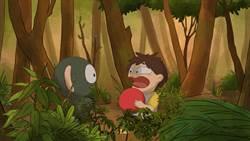 動畫溶入「魔神仔」 樹科大學生展現動畫天賦