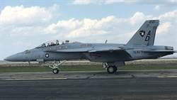 美海軍預算不足 戰機飛行秀取消