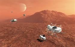 調查土衛六泰坦 NASA研製核能無人機
