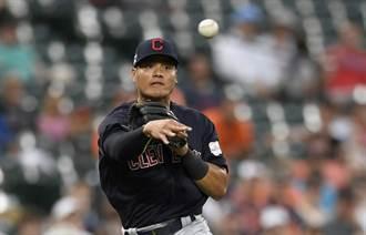 MLB》張育成守備超流暢 印隊晉季後賽僅13.6%