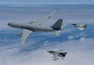 英國空軍正在死亡?僅有119架戰機