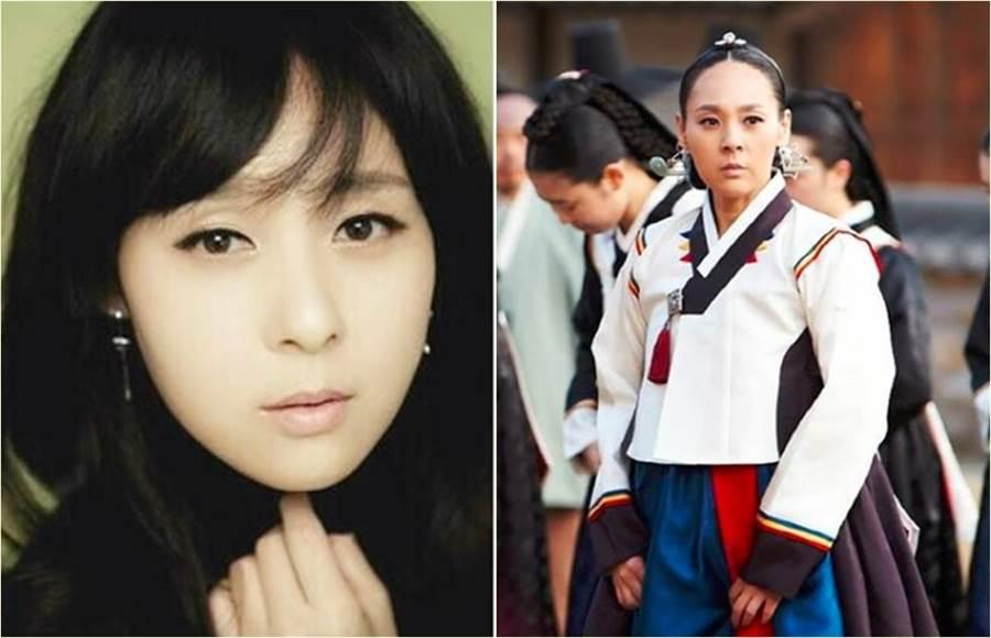 全美善傳出過世消息,震驚韓國演藝圈。(圖/翻攝自韓網)